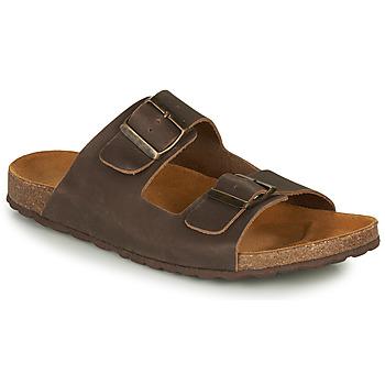 Παπούτσια Άνδρας Σανδάλια / Πέδιλα André VISON Brown