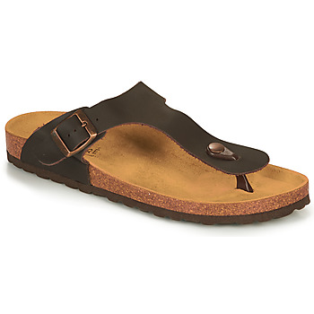 Παπούτσια Άνδρας Σανδάλια / Πέδιλα André SPRINTCHO Brown