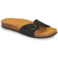 Παπούτσια Άνδρας Σανδάλια / Πέδιλα André NUSPRINT Black