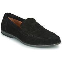 Παπούτσια Άνδρας Μοκασσίνια André HARLAND Black