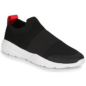 Παπούτσια Άνδρας Χαμηλά Sneakers André ALVEOLE Black