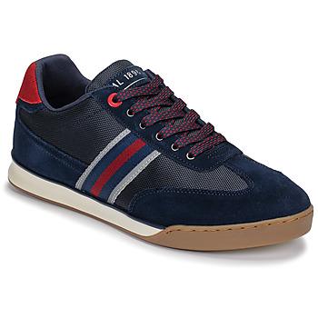 Παπούτσια Άνδρας Χαμηλά Sneakers André SPEEDOU Marine