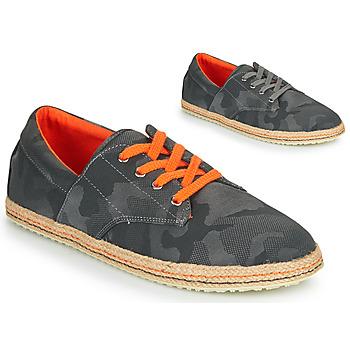 Παπούτσια Άνδρας Εσπαντρίγια André LIANE Grey