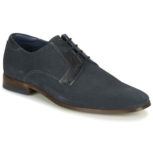 Παπούτσια Άνδρας Derby André WARREN Marine