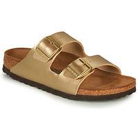 Παπούτσια Γυναίκα Τσόκαρα Birkenstock ARIZONA Gold