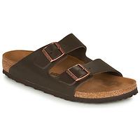 Παπούτσια Άνδρας Τσόκαρα Birkenstock ARIZONA LEATHER Brown