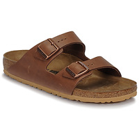 Παπούτσια Άνδρας Τσόκαρα Birkenstock ARIZONA LEATHER Antique / Pull / Espresso