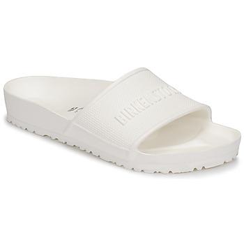 Παπούτσια Άνδρας Τσόκαρα Birkenstock BARBADOS Άσπρο