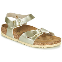 Παπούτσια Κορίτσι Σανδάλια / Πέδιλα Birkenstock RIO Gold