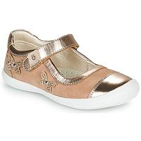 Παπούτσια Κορίτσι Μπαλαρίνες André ORIANNE Ροζ