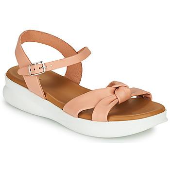 Παπούτσια Κορίτσι Σανδάλια / Πέδιλα André NORA Ροζ