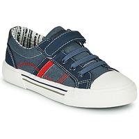 Παπούτσια Αγόρι Χαμηλά Sneakers André ALAN Μπλέ