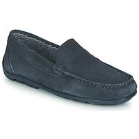 Παπούτσια Αγόρι Μοκασσίνια André MANU Grey