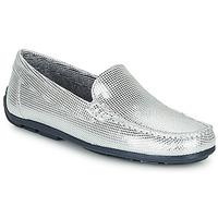 Παπούτσια Κορίτσι Μοκασσίνια André MANU Silver