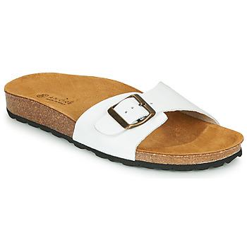 Παπούτσια Αγόρι Σανδάλια / Πέδιλα André COLIN Άσπρο