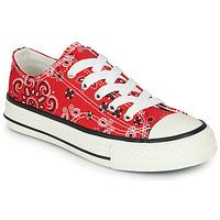 Παπούτσια Αγόρι Χαμηλά Sneakers André VOILY Red