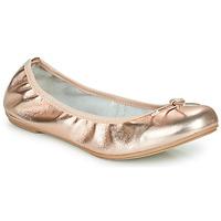 Παπούτσια Κορίτσι Μπαλαρίνες André AVA Ροζ