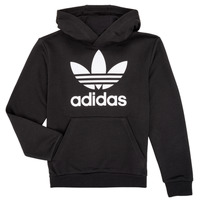 Υφασμάτινα Παιδί Φούτερ adidas Originals ZACK Black