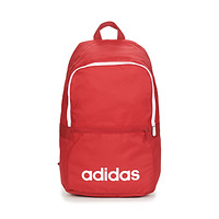 Τσάντες Σακίδια πλάτης adidas Performance LINEAR CLASSIC DAILY BACKPACK Red
