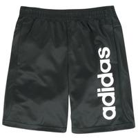 Υφασμάτινα Αγόρι Σόρτς / Βερμούδες adidas Performance NIKLOS Black