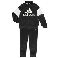 Υφασμάτινα Αγόρι Σετ από φόρμες adidas Performance AMAURY Black