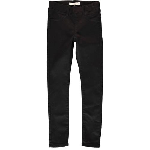 Υφασμάτινα Κορίτσι Skinny jeans Name it NITTINNA Black