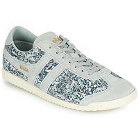 Παπούτσια Γυναίκα Χαμηλά Sneakers Gola BULLET LIBERTY VM Grey