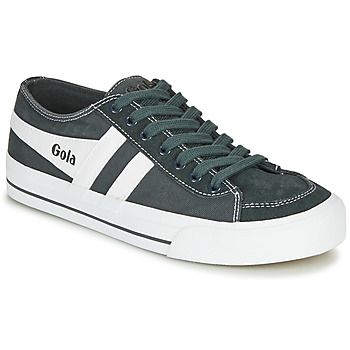 Παπούτσια Χαμηλά Sneakers Gola QUOTA II Γραφίτης / Άσπρο