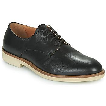 Παπούτσια Γυναίκα Derby André EFELIA Black