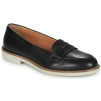 Παπούτσια Γυναίκα Μοκασσίνια André EFIGINIA Black