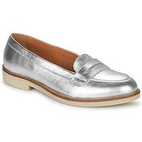 Παπούτσια Γυναίκα Μοκασσίνια André EFIGINIA Silver