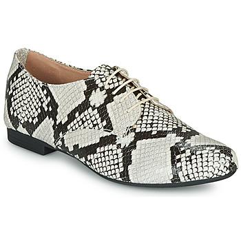 Παπούτσια Γυναίκα Derby André COMPLICITY Beige