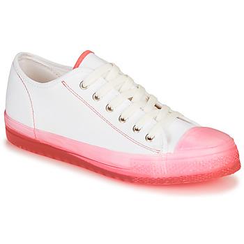 Παπούτσια Γυναίκα Χαμηλά Sneakers André HAIZEA Ροζ