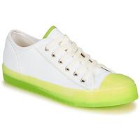 Παπούτσια Γυναίκα Χαμηλά Sneakers André HAIZEA Green
