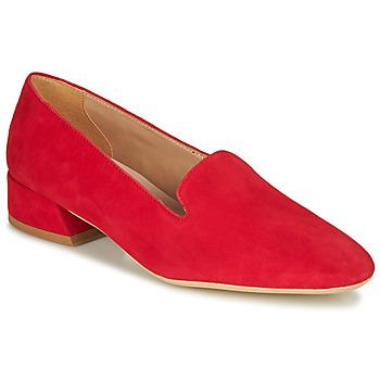 Παπούτσια Γυναίκα Μοκασσίνια André JUBBA Red
