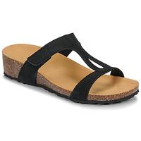Παπούτσια Γυναίκα Σανδάλια / Πέδιλα André REVERA Black