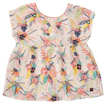 Υφασμάτινα Κορίτσι Μπλούζες Carrément Beau MAELLE Μπλέ