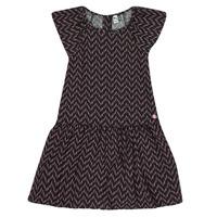 Υφασμάτινα Κορίτσι Κοντά Φορέματα 3 Pommes JULIE Black