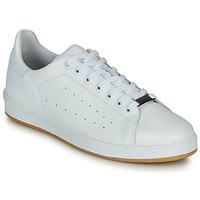 Παπούτσια Άνδρας Χαμηλά Sneakers André MATT Άσπρο