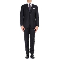 Υφασμάτινα Άνδρας Κοστούμια Kiton 0358181/7 Blue