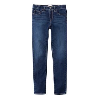 Υφασμάτινα Αγόρι Skinny jeans Levi's 510 SKINNY FIT