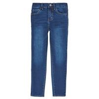 Υφασμάτινα Κορίτσι Skinny jeans Levi's 710 SUPER SKINNY Complex
