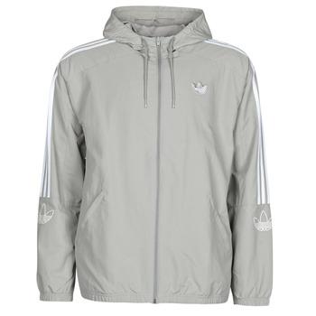 Υφασμάτινα Άνδρας Φούτερ adidas Originals OUTLINE TRF WB Grey
