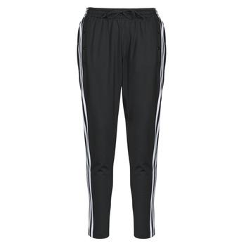 Υφασμάτινα Γυναίκα Φόρμες adidas Performance W ID 3S Snap PT Black