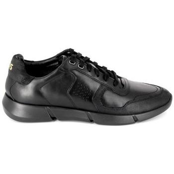 Παπούτσια Χαμηλά Sneakers TBS Fielder Noir Black