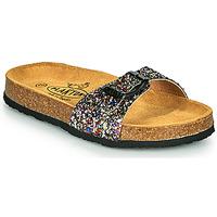 Παπούτσια Κορίτσι Τσόκαρα Plakton BOM Multicolore