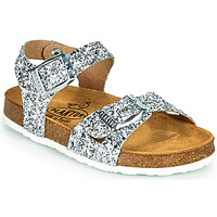 Παπούτσια Κορίτσι Σανδάλια / Πέδιλα Plakton LISA Silver