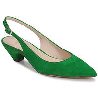 Παπούτσια Γυναίκα Γόβες Fericelli JEYONCE Green