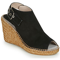 Παπούτσια Γυναίκα Σανδάλια / Πέδιλα Fericelli MAURINE Black