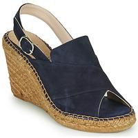Παπούτσια Γυναίκα Σανδάλια / Πέδιλα Fericelli MARIE Marine